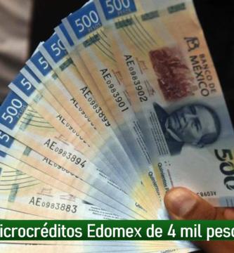 [Convocatoria de Microcréditos Edomex de 4 mil pesos]