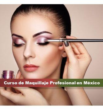 Curso de Maquillaje Profesional en México