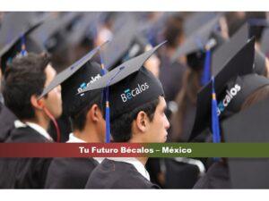 Tu Futuro Bécalos – México